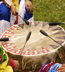 First Nations, working together